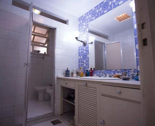Apartamento à venda com 3 dormitórios em Copacabana, Rio de janeiro cod:17762 - Foto 14