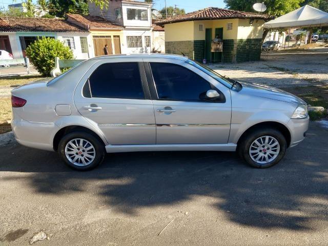 Siena EL 1.0 Flex 2010 Conservado - Foto 10