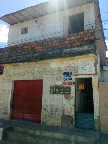 Vende se 4 casas no jacintinho próximo 96 FM shopping Maceió TV ponta verde - Foto 2