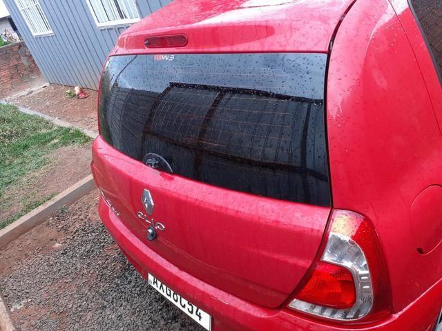 Vendo Renault Clio competo - Foto 4