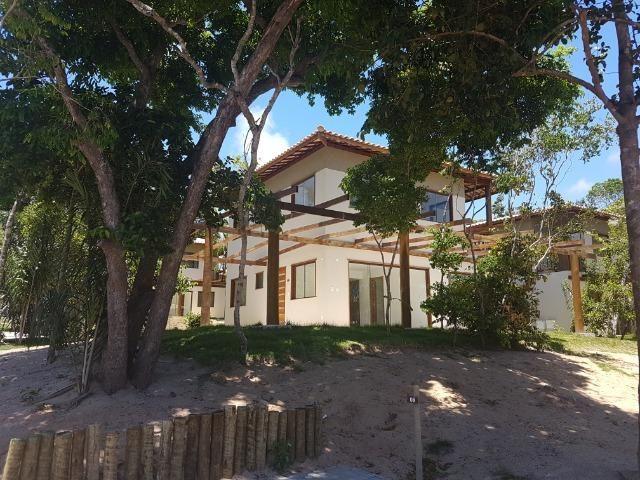 Casas Duplex Praia do forte - Foto 19