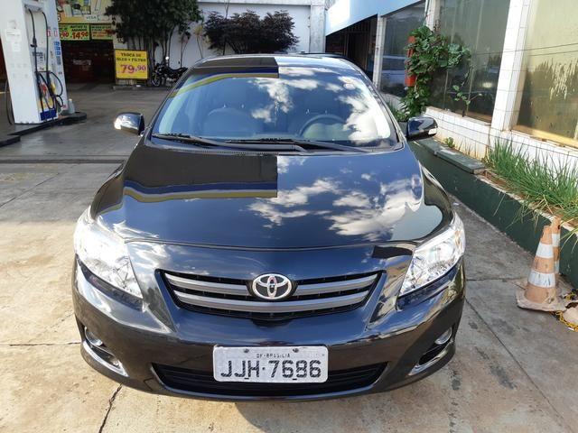 Toyota Corolla Gli 2010/2011 - Foto 3
