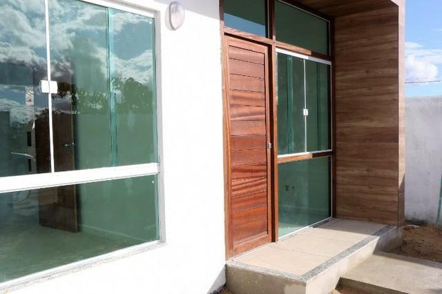 Casa de 2 quartos, em Vila de Cava - Loteamento + Construção - Entrega em 7 meses - Foto 3