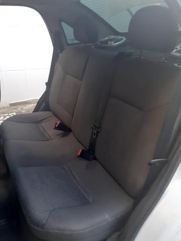 Chevrolet Corsa Sedan Premium 1.4 FLEX/GNV 2009 Completo Novo Pouco Uso - Foto 9