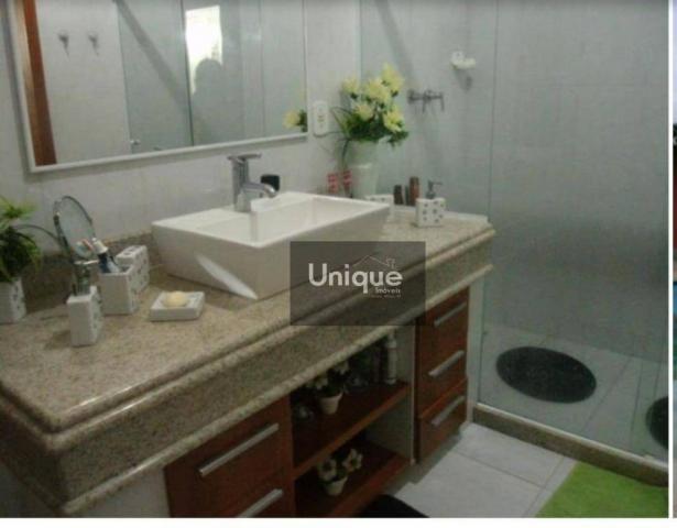 Casa com 5 dormitórios à venda, 450 m² por R$ 1.200.000 - Balneário São Pedro - São Pedro  - Foto 13
