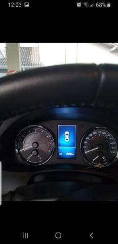 Corolla 2019 unico dono zerado!!! Mod Top de linha - Foto 7