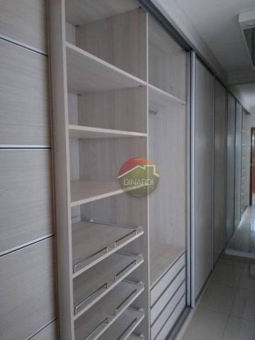 Apartamento com 3 dormitórios à venda, 202 m² por R$ 1.200.000 - Jardim São Luiz - Ribeirã - Foto 20