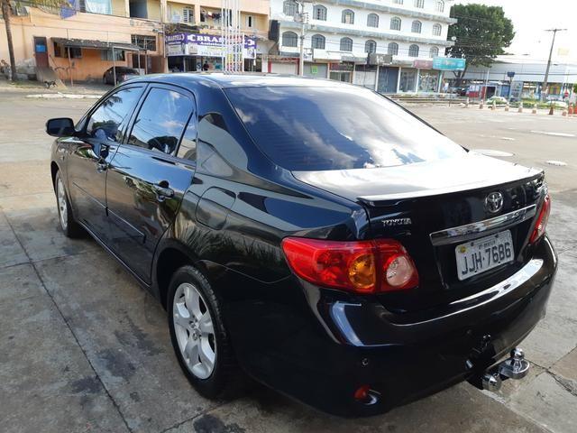 Toyota Corolla Gli 2010/2011 - Foto 2