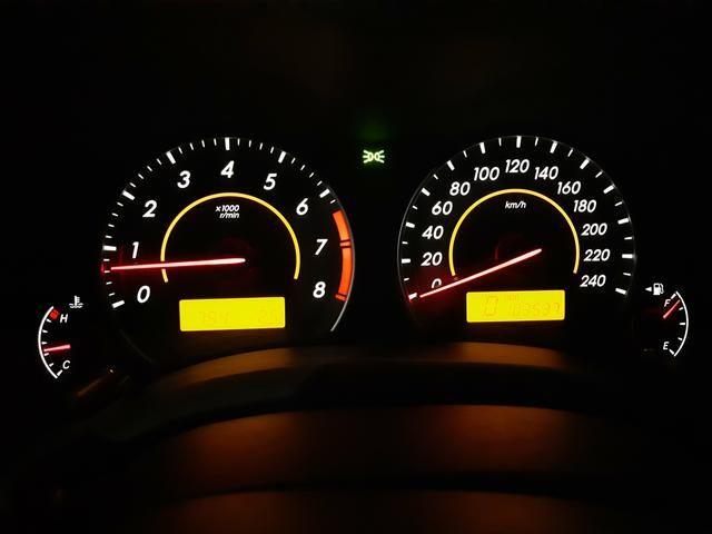 Toyota Corolla Gli 2010/2011 - Foto 14