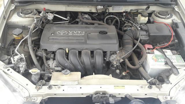 Corolla xei 2004/05 automático. GNV impecável! Só venda. - Foto 6