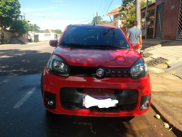 Fiat Uno Sporting - Foto 5