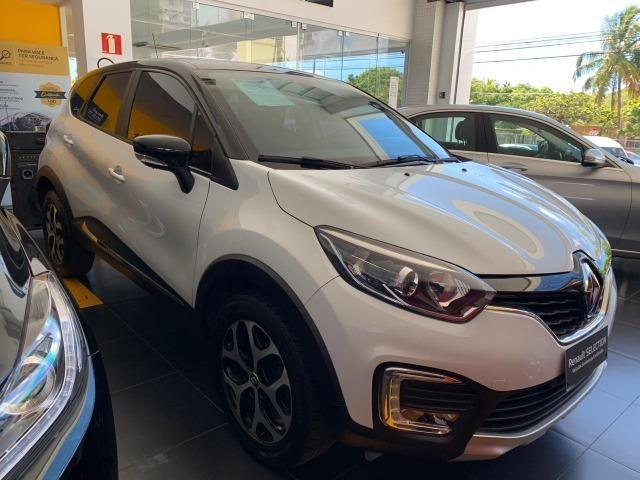 Renault Captur 2.0 Intense Flex Aut 2018 - Renovel Veiculos - Foto 2