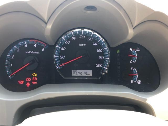 Toyota SW4 SRD 4D 4X4 3.0 TDI Diesel Automática