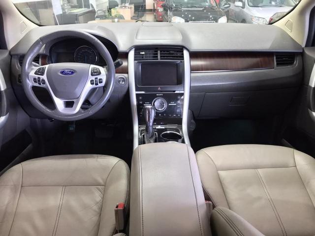 EDGE 2011/2012 3.5 LIMITED AWD V6 24V GASOLINA 4P AUTOMÁTICO - Foto 3
