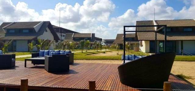 Cupe Beach Living - Apartamento com 2 quartos, 53 m² - Porto de Galinhas - Foto 2