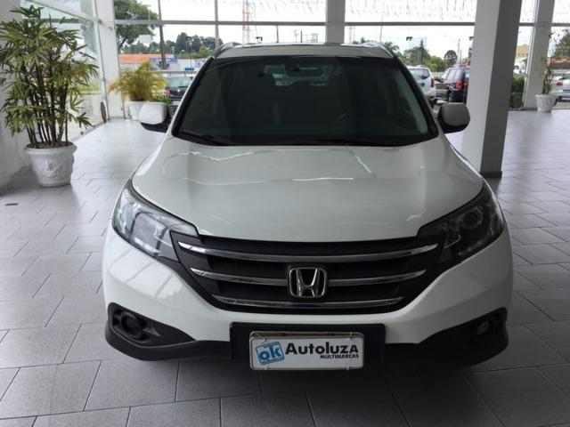 Honda crv exl 4x4 2012