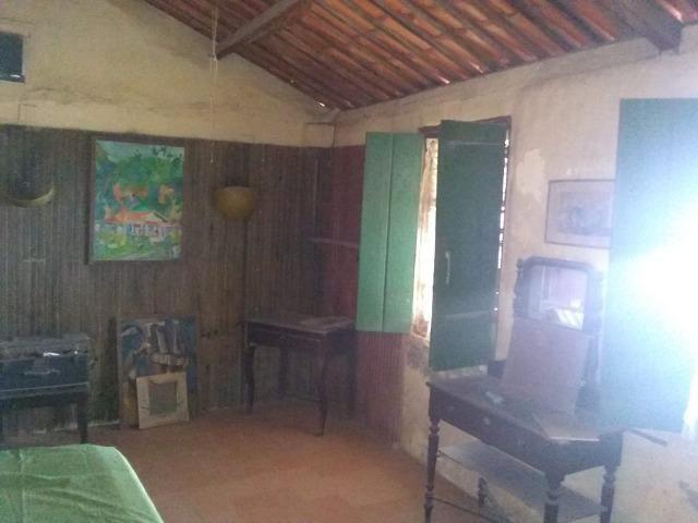 *Casa de Praia em Passé -5 quartos mobiliada - Em frente ao mar da Baia de todos os Santos - Foto 14