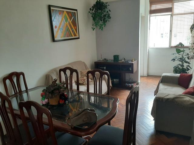 Apartamento em Botafogo para alugar, são 3 Quartos e 1 vaga