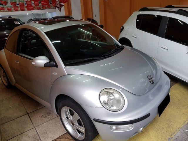 New Beetle 2.0 Mi Mec./Aut. - Foto 2