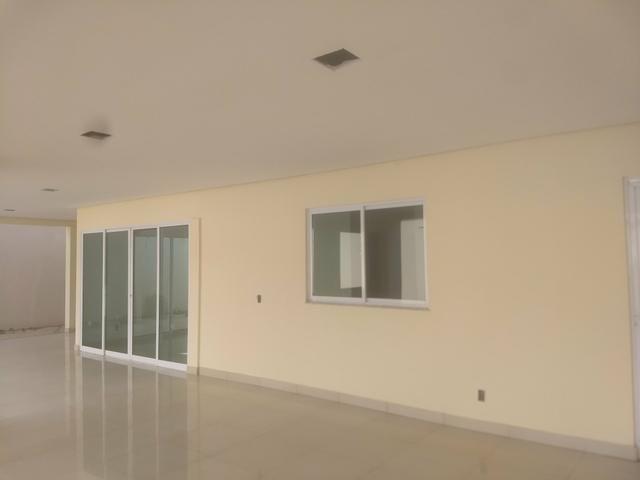 Exc casa duplex no B Ininga 4 suíte 230m2 de área construída financia - Foto 3