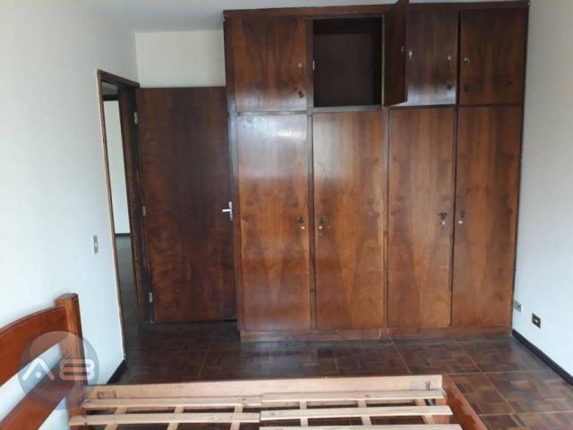 Apartamento com 6 dormitórios à venda, 246 m² por R$ 900.000,00 - Centro - Curitiba/PR - Foto 14