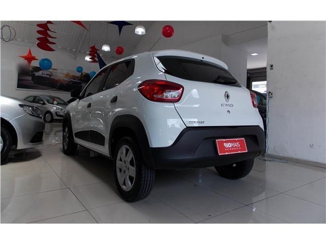 Renault Kwid Zen 1.0 Flex - Foto 4