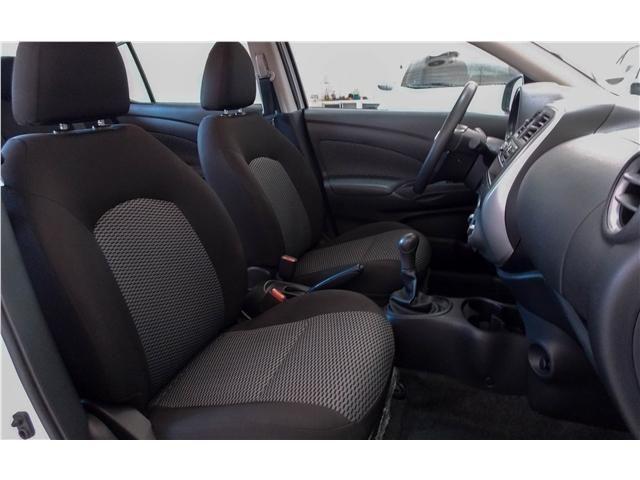 Nissan Versa 1.0 Flex - Foto 12