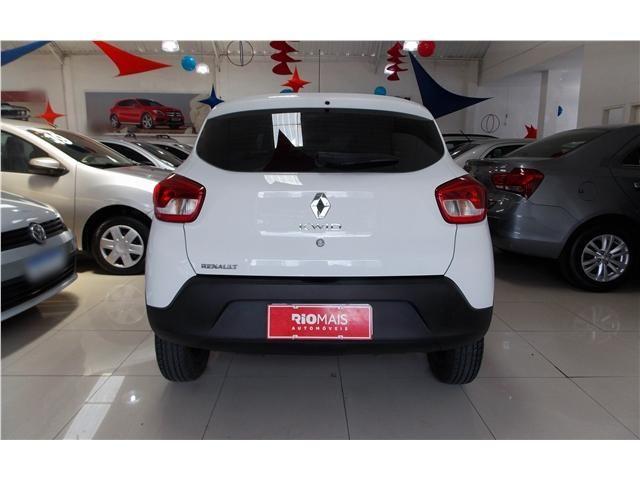 Renault Kwid Zen 1.0 Flex - Foto 5