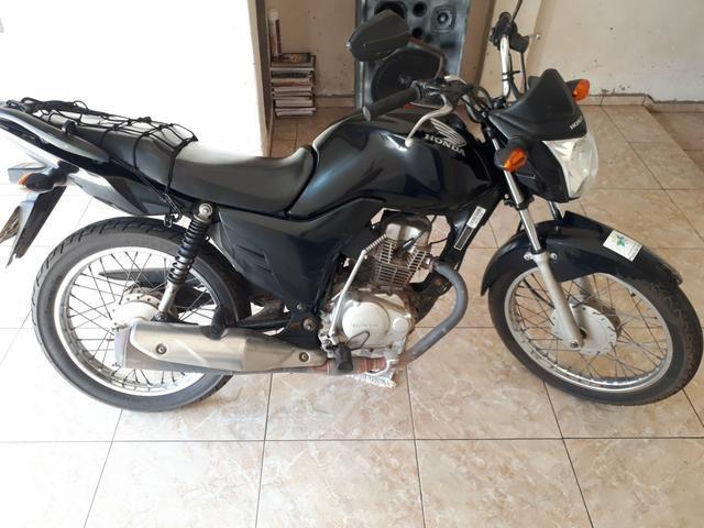 Honda fan cg 125 i (valor 6.500) - Foto 6