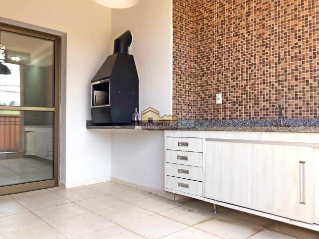 Apartamento à venda, 3 quartos, 1 vaga, Parque do Mirante - Uberaba/MG - Foto 8