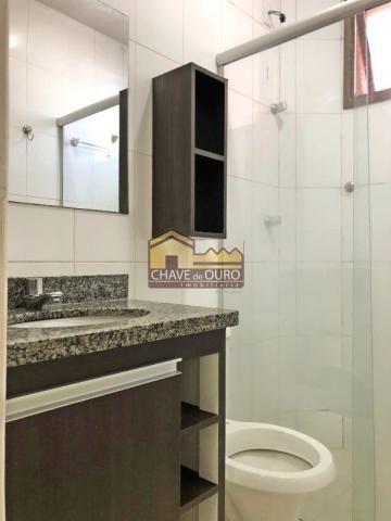 Apartamento à venda, 3 quartos, 1 vaga, Parque do Mirante - Uberaba/MG - Foto 17