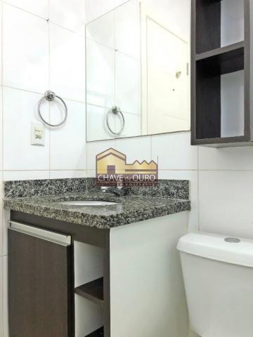 Apartamento à venda, 3 quartos, 1 vaga, Parque do Mirante - Uberaba/MG - Foto 18