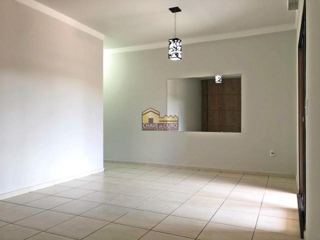 Apartamento à venda, 3 quartos, 1 vaga, Parque do Mirante - Uberaba/MG - Foto 4