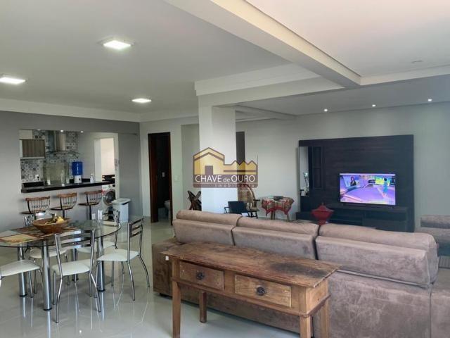 Apartamento à venda, 4 quartos, 2 vagas, Santa Maria - Uberaba/MG - Foto 2