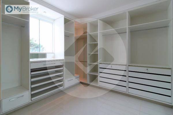 Sobrado com 4 dormitórios à venda, 622 m² por R$ 4.250.000,00 - Residencial Aldeia do Vale - Foto 5
