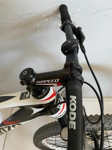 Bike 29 fibra - Foto 5