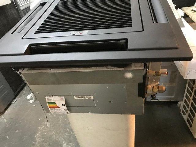 Ar Condicionado K7 48.000 btus com Garantia - Somos Loja - Foto 5
