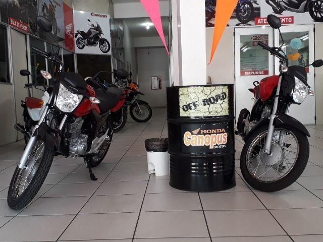 Moto Honda Start 160 Entrada 1.000 - Foto 5
