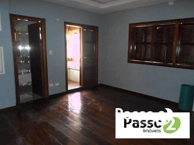 Aluga-se Casa Centro (próximo ao colégio Erasmo Braga) - Foto 5