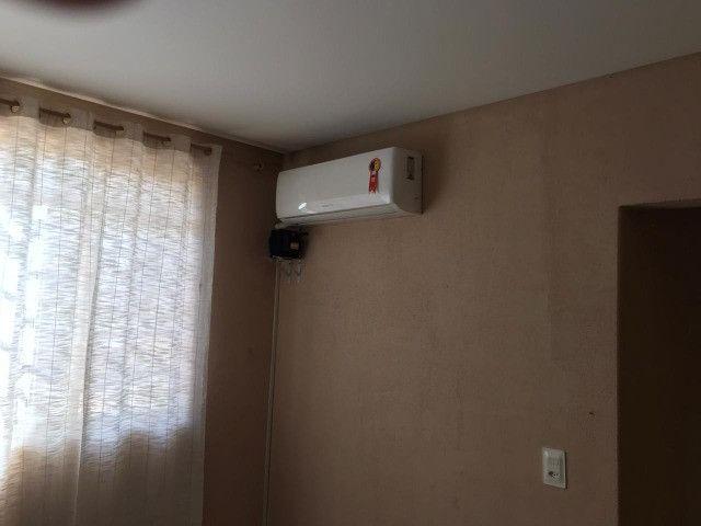 Apartamento vila Carlota, 3 quartos