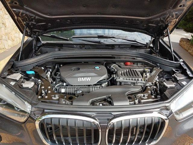 BMW X1 2.0 Sdrive 20i Gp Active Flex 2017 - Foto 11