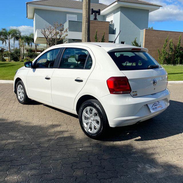 VW Gol 1.0 2019 - Foto 4