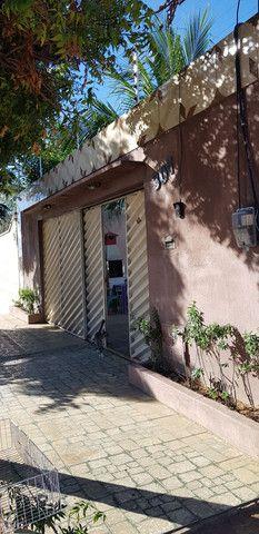 Belíssima casa arejada e espaçosa na cidade de Barbalha - Foto 14