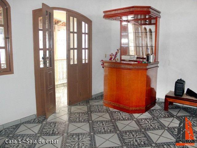 E.X.C.E.L.E.N.T.E Localização, Casa em Campo Grande Cod. 028 - Foto 3