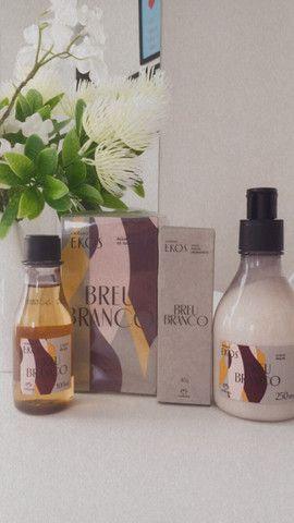 Kit Natura BREU BRANCO - Foto 4