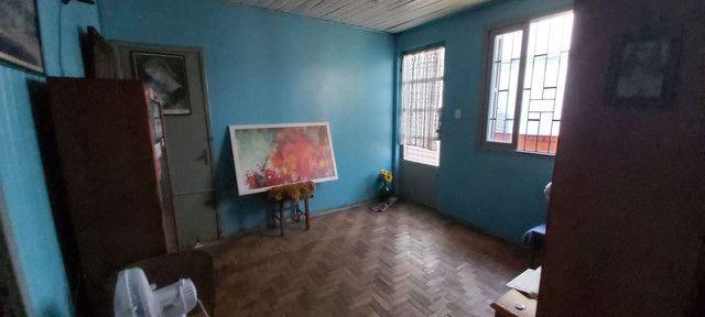 Sala comercial com casa de alvenaria ao fundos. Av. Borges de Medeiros, 960. - Foto 4