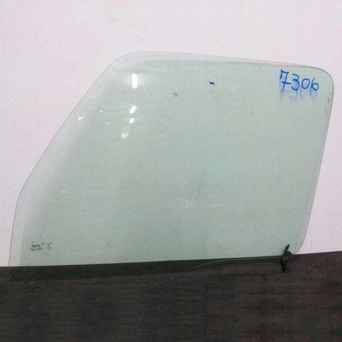 Vidro Porta Esquerda Mercedes Benz Accelo 03/16 Glasstech - Foto 3