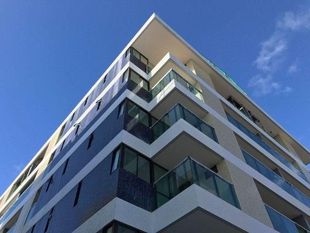 Apartamentos beira-mar do Cabo Branco - Foto 11