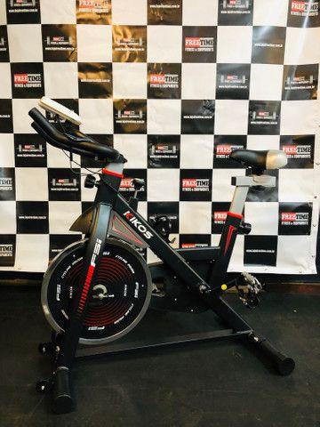 Bike Spinning Kikos F5i pronta entrega