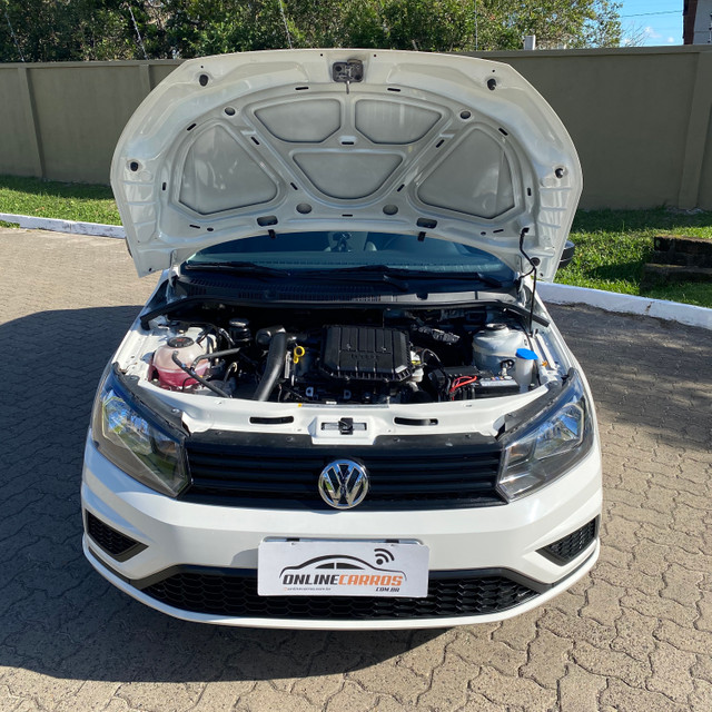 VW Gol 1.0 2019 - Foto 7